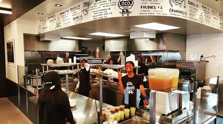 The Restaurant That Will Change L.A.