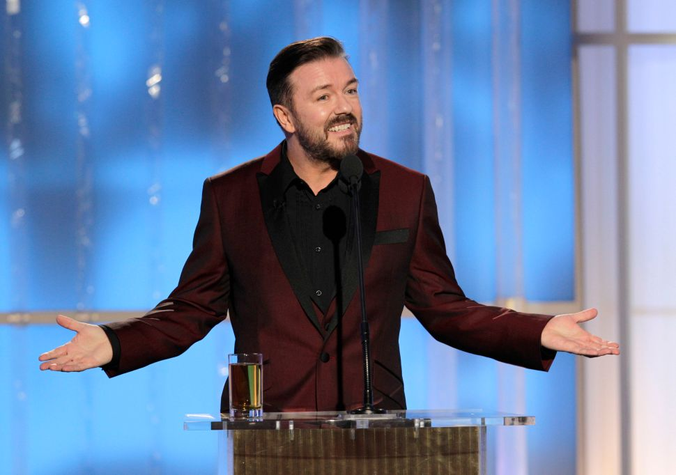 The Real Winners and Losers at the 2016 Golden Globe Awards