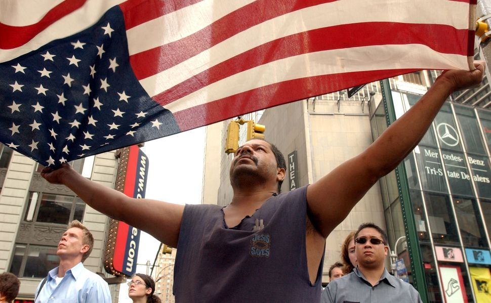 Next Week/This Week: New York Values