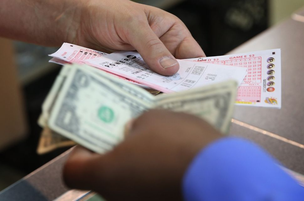 The Best Online Lottery Pools for Getting in on the Powerball Jackpot
