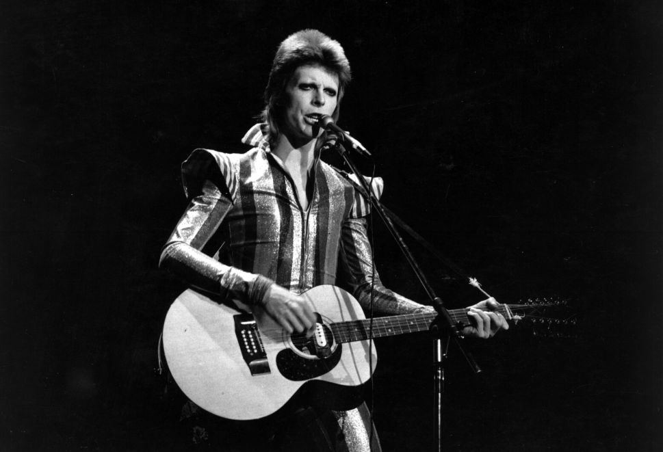 The 25 Best David Bowie Videos on YouTube