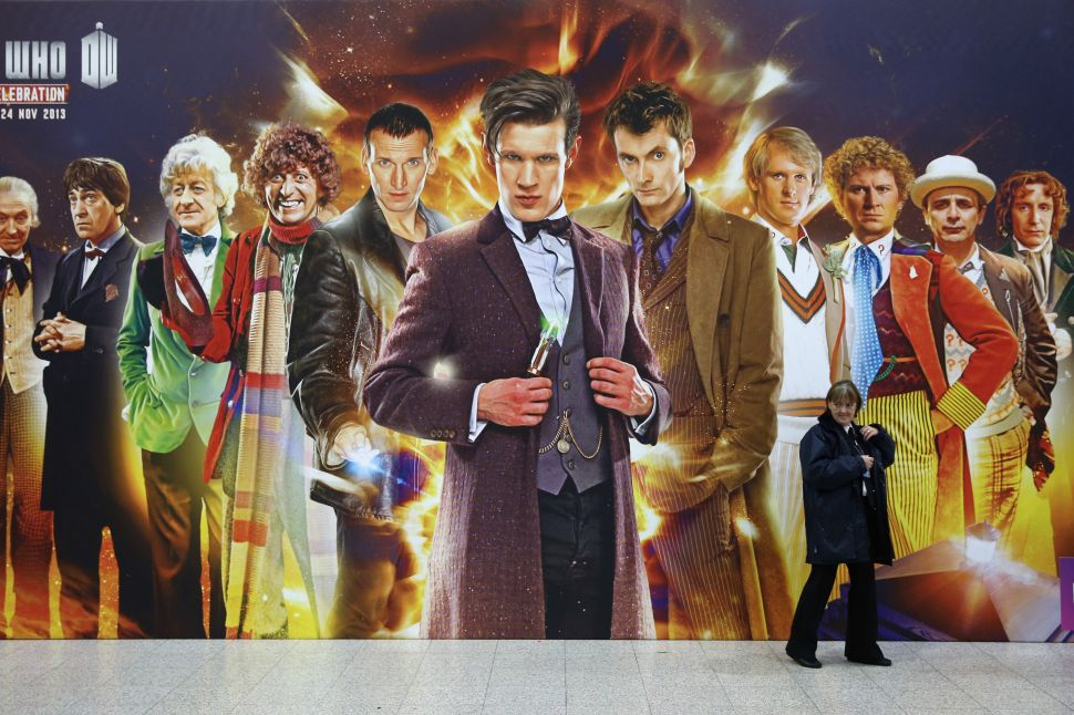 Doctor Who Is Leaving Netflix: The 8 Stories You Need to Watch NOW!