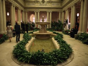 The Frick Collection in New York City. (Photo: Neilson Barnard/Getty Images)