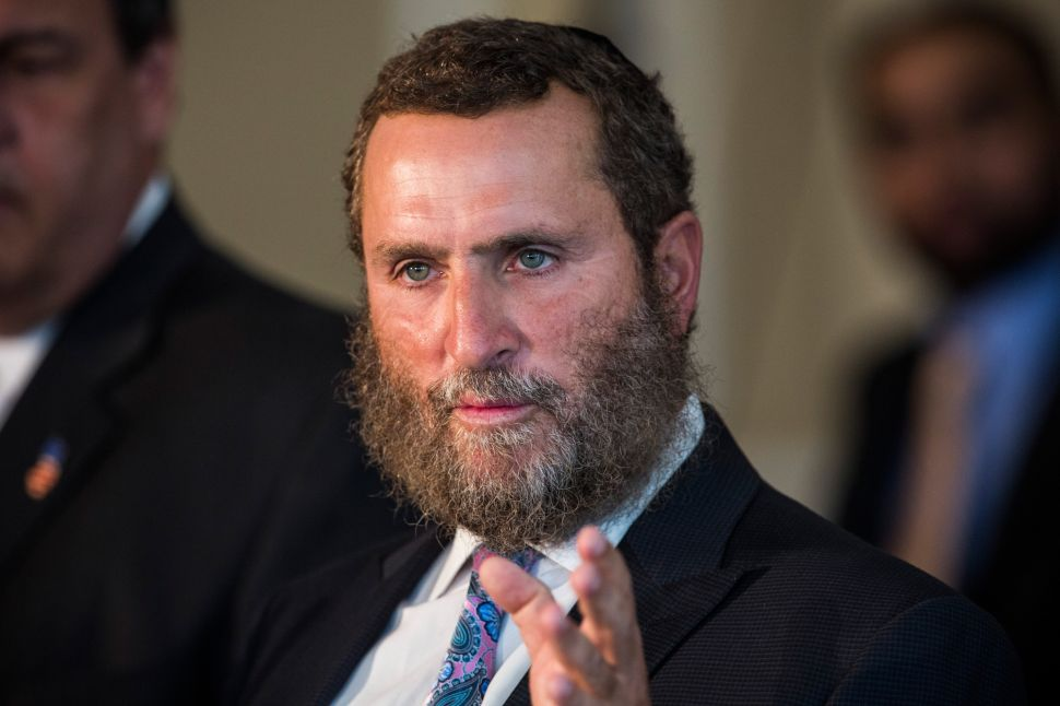 Breaking: Max Blumenthal Pressured GoFundMe Over Rabbi Shmuley Fundraising Drive