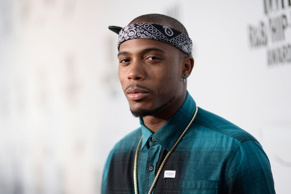 B.o.B. Releases Flat Earth Diss Track, Calls Out Neil deGrasse Tyson