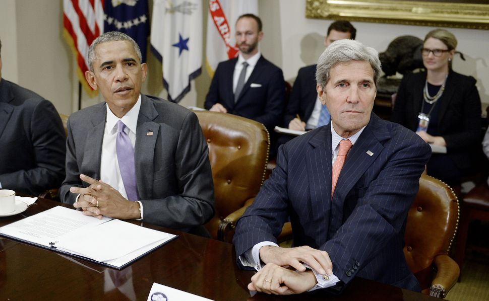 Iran Deal Gives Sanctions Relief to Over 30 Dangerous Terrorists