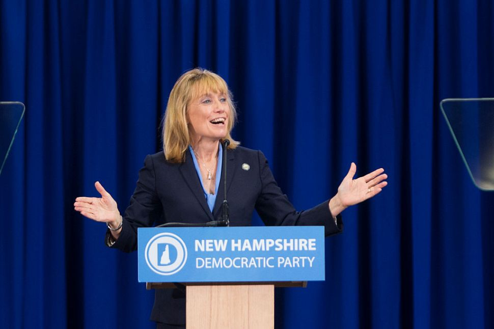 Governor vs. Senator: New Hampshire Race Fueled by Big Oil and Opioids