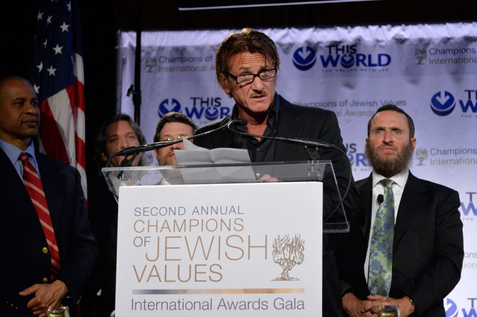 Breaking: Yoko Ono, Iranian Prince and Others to Be Honored for Promoting Peace