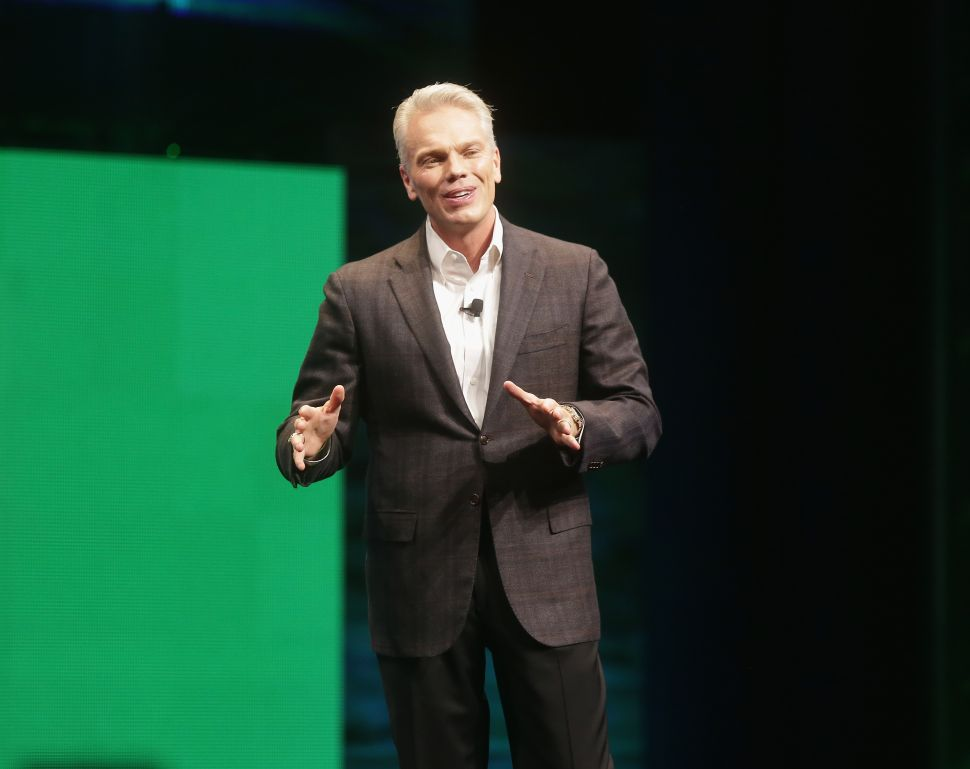 Intuit CEO: The Most Important Job of a CEO