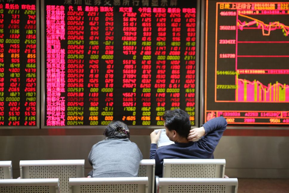 Why 2016 Is the Most Important Year of the Decade for an Unbalanced, Struggling China