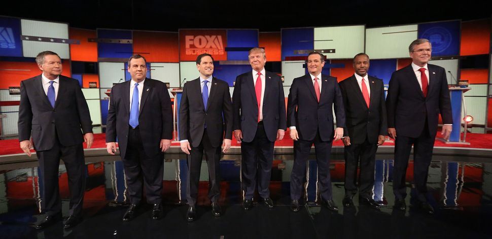 Eighth Republican Debate: Where Each Candidate Excelled and Faltered