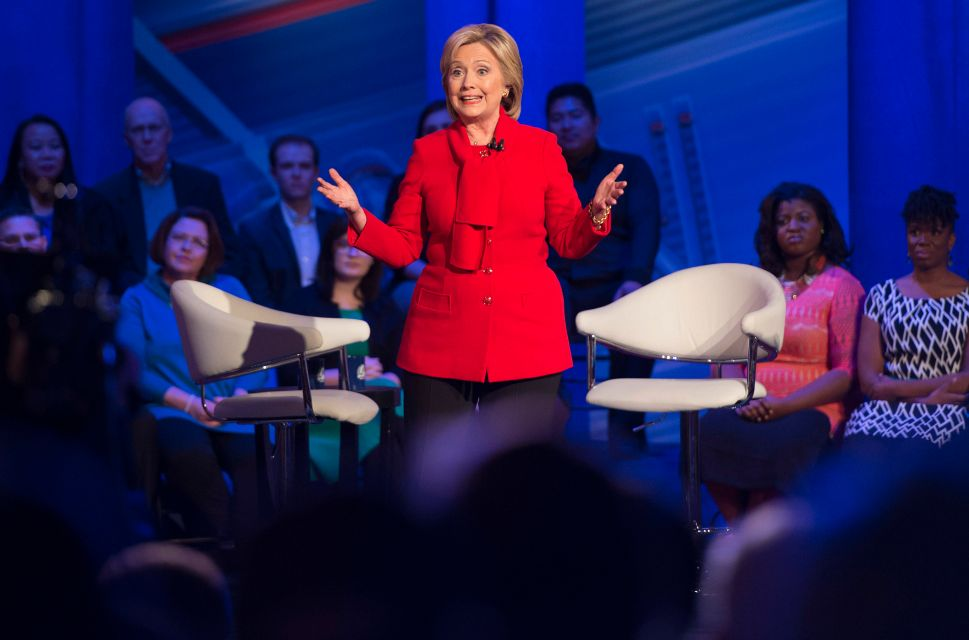 Democrat Town Hall: Where Each Candidate Excelled and Faltered