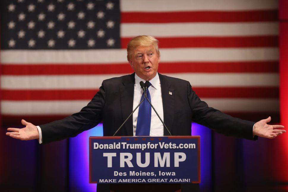 Donald Trump Crushed Fox, But Can He Win Iowa?