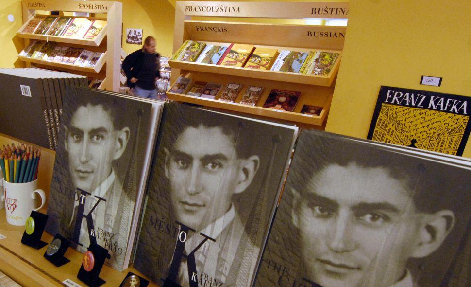 This Speed Reading App Let Me Read Kafka's 'Metamorphosis' in 100 Minutes