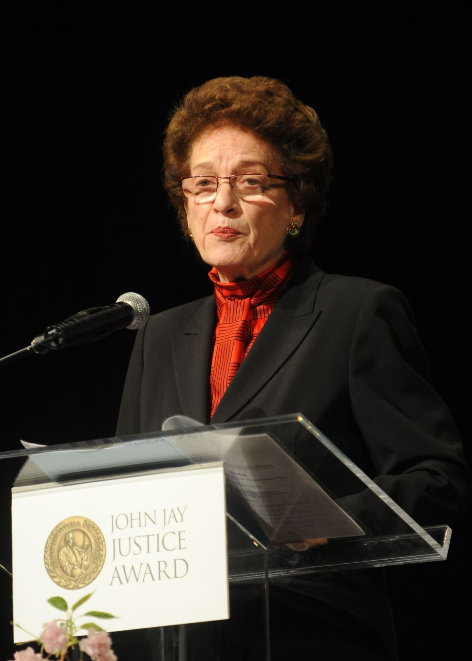 Judith Kaye: A Tribute to a Fine Jurist—and Person