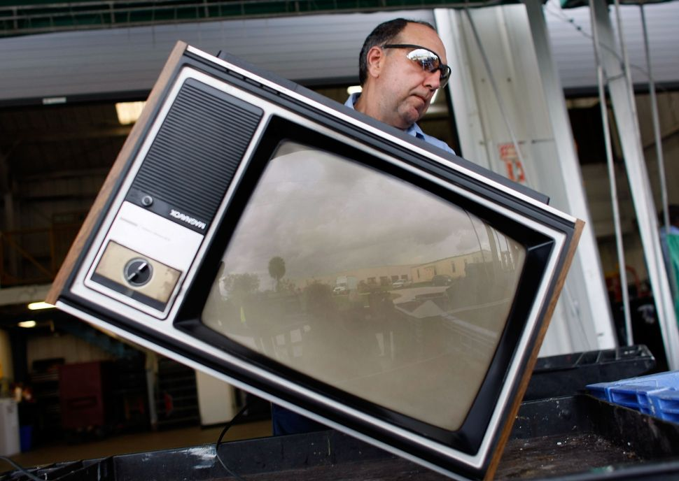 TV Guide: Four Things to Know Before You Buy a New Television