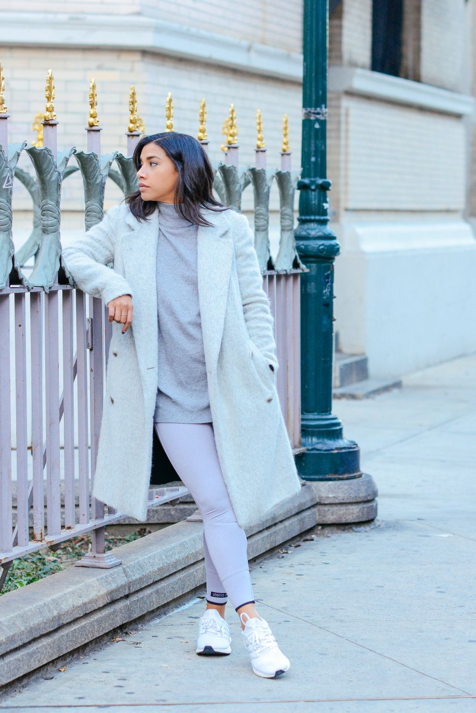 Hannah Bronfman Shares Her Favorite Elevated Athleisure Looks