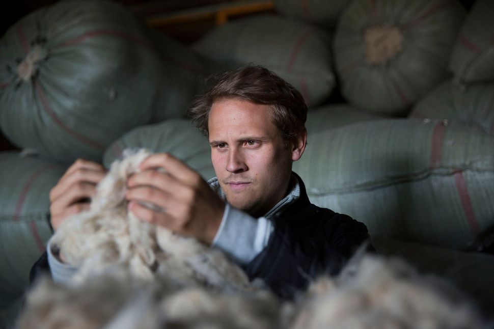 This Brand Makes Luxury Sweaters That Will Improve the Cashmere Industry