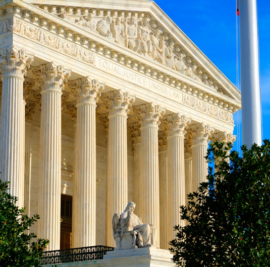 Month in Review: December at the U.S. Supreme Court