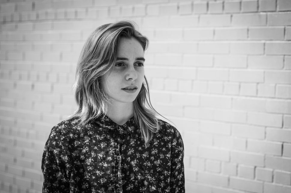 Reeling From Substance Abuse and Questioning God, Julien Baker Sings Through the Pain