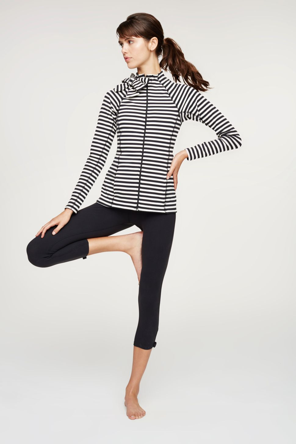 Kate Spade Introduces the Preppiest Athleisure Collection Ever