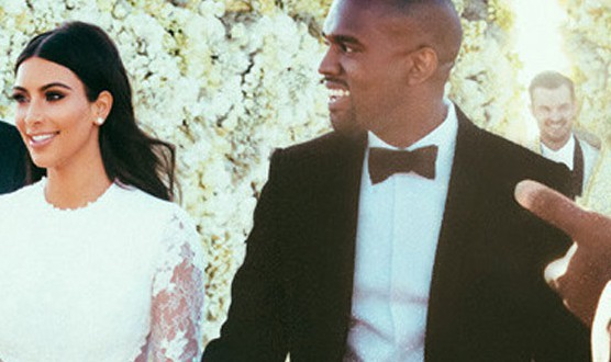 Kim & Kanye's Wedding Pastor Sued For Theft by Miami Street Artists