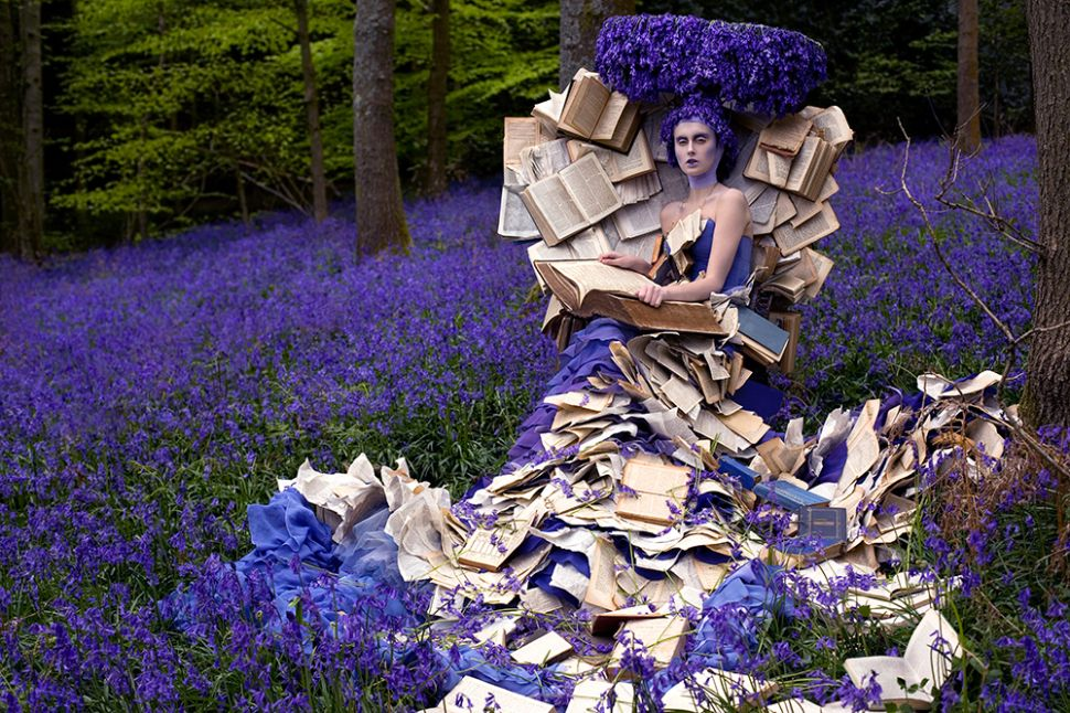 Fairy Tale Fans Will Love This Fantastical Fashion Exhibition