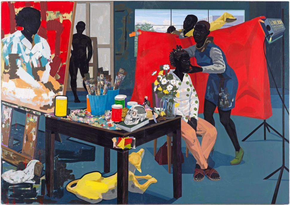 One of the Great American Artists Gets an American Retrospective