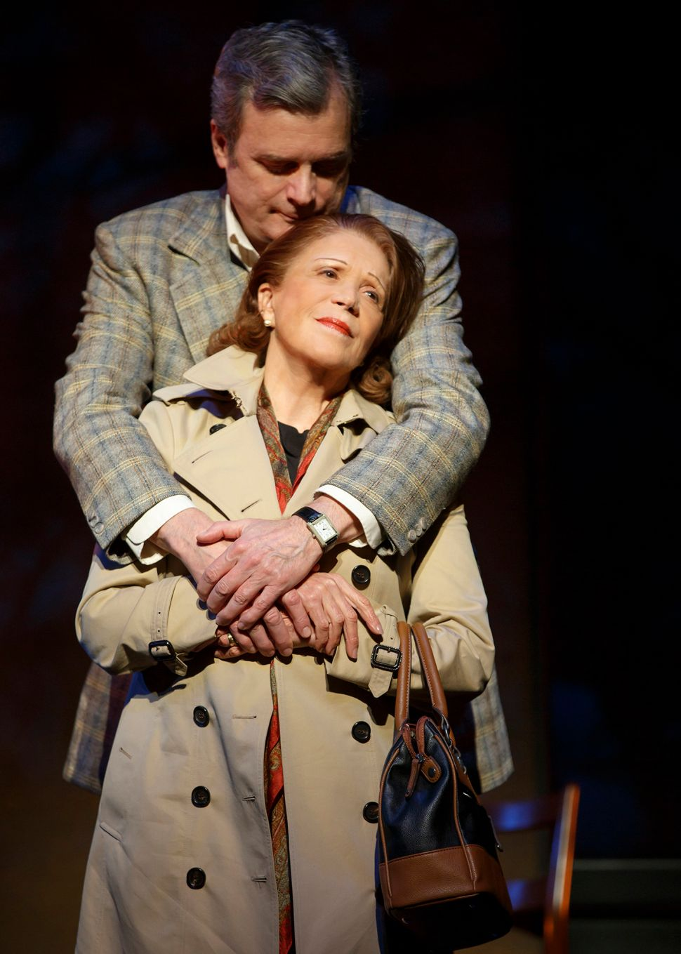 Linda Lavin Is Radiant in 'Our Mother's Brief Affair'