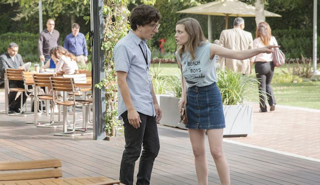 The Teaser for Judd Apatow's Netflix Series 'Love' Is Judgmental as Hell