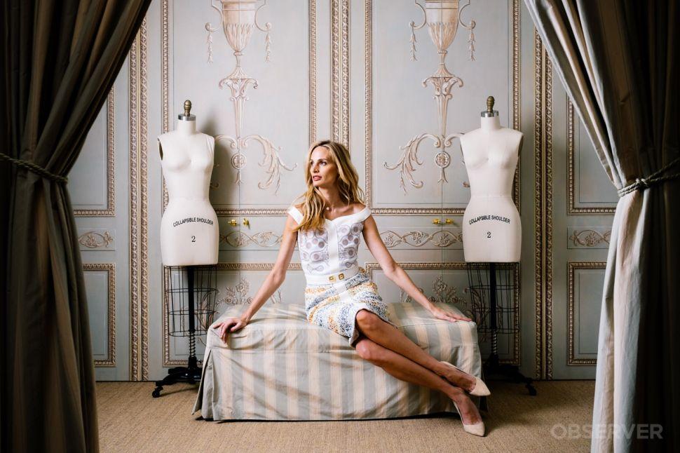 Exclusive: Lauren Santo Domingo on the Quiet Success of Moda Operandi