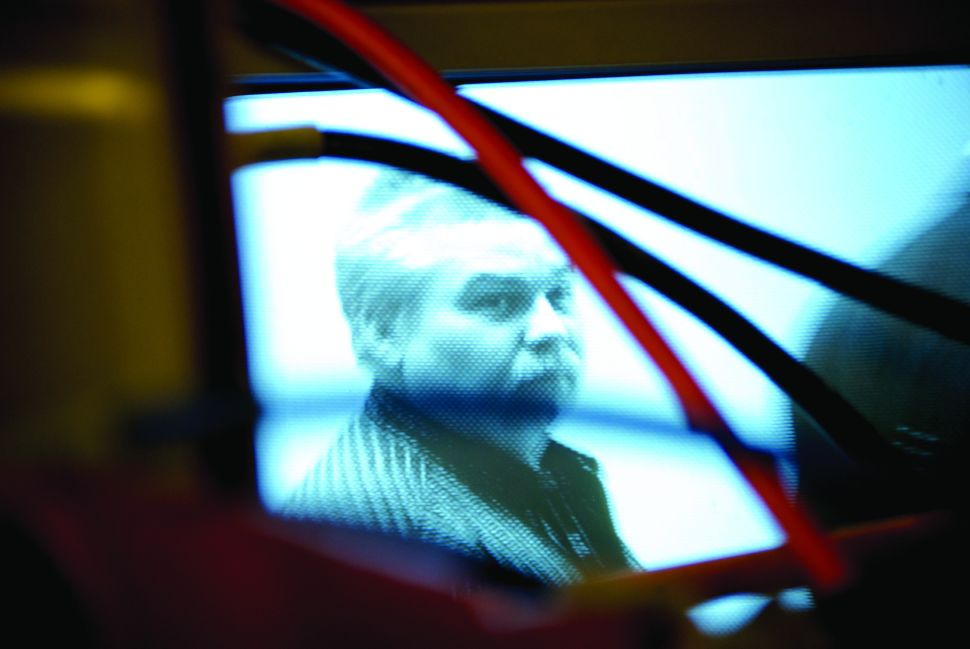 The Week Netflix's 'Making a Murderer' Crushed All of Television