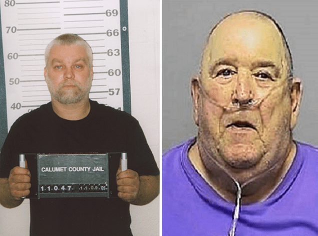 Was Steven Avery of 'Making a Murderer' Set Up by a 72-Year-Old Serial Killer?