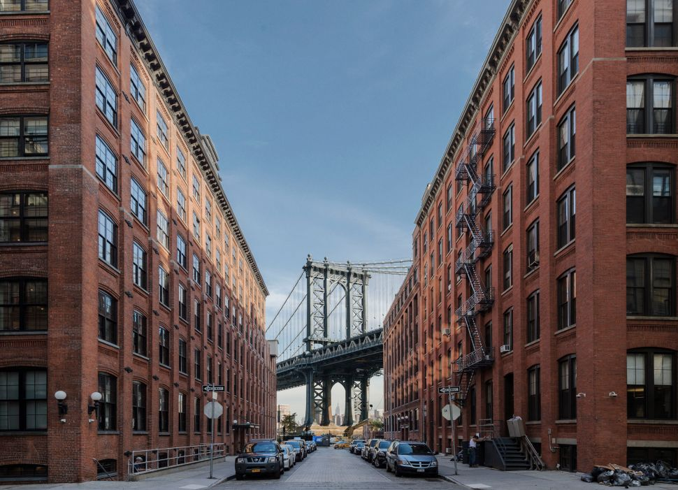 Two Trees Grants Artists, Arts Group Subsidized Workspace in Dumbo