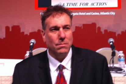 Republican Cino Files to Run Against Garrett in CD5