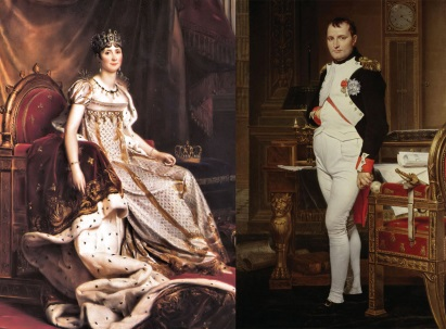Rare Marriage Contract Signed by Napoleon for Sale—Just in Time for Valentine's!