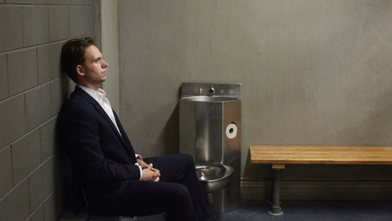 What You Can Learn About Resume Fraud From Watching 'Suits'