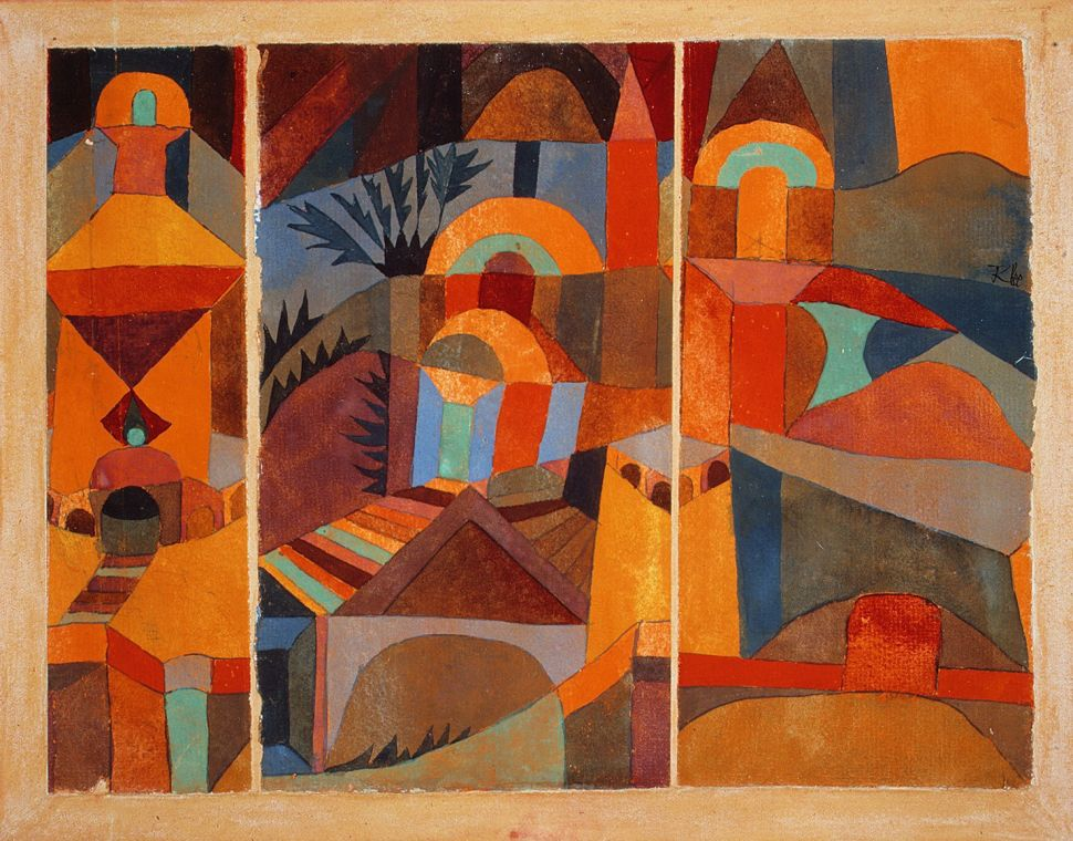 Met's Revamped Mod and Contemporary Collection Will Boast Beckmann, Klee Shows