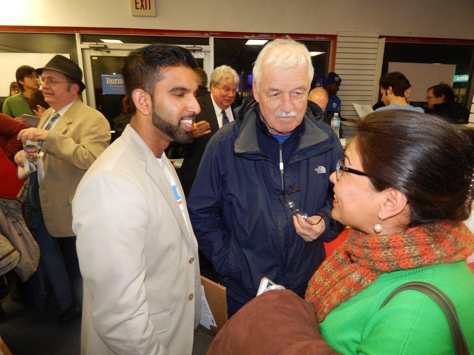 NJ Congressional Hopeful Gains Endorsement of National Democratic PAC