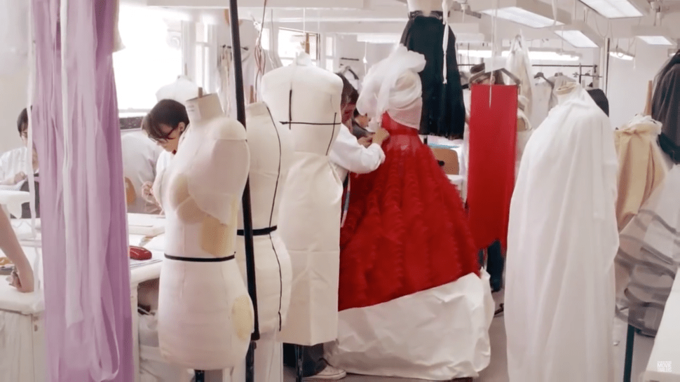 Couture 101: The Basics of Haute Couture