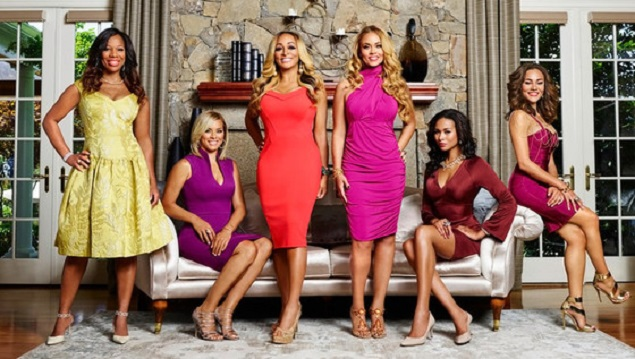 'Real Housewives of Potomac' Premiere Recap: The Room Where It Happened