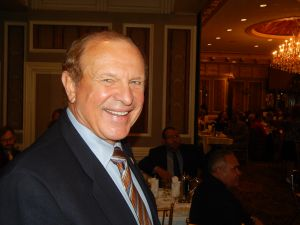 State Senator Ray Lesniak has pledged to mount a grass roots campaign for the Democratic nomination.