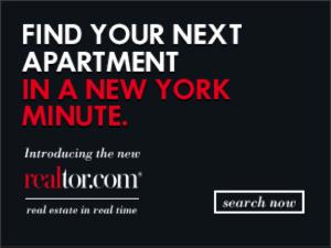 Realtor.com Relaunches for New York City