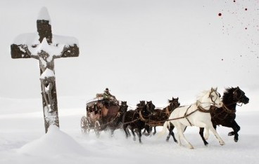 """Listen to Ennio Morricone's Score for """"The Hateful Eight"""""""