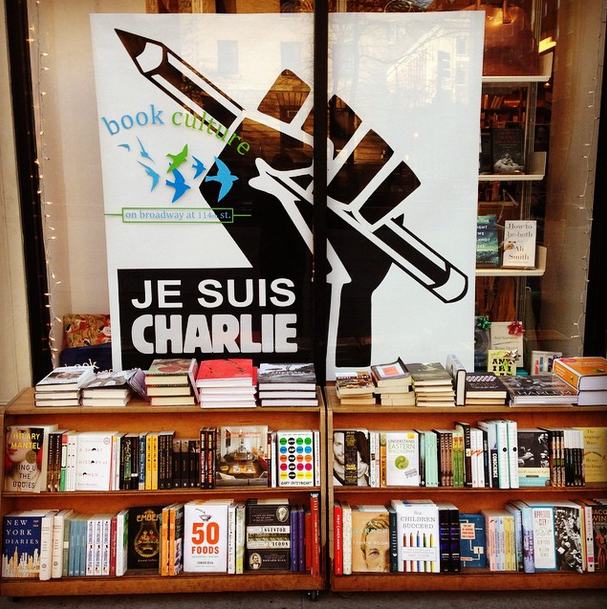 Afternoon Bulletin: Min. Wage Hikes, Book Culture Sells Out of Charlie Hebdo and More