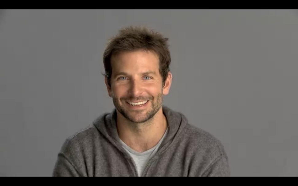 Bradley Cooper's Best Birthday Ever Took Place at McDonald's