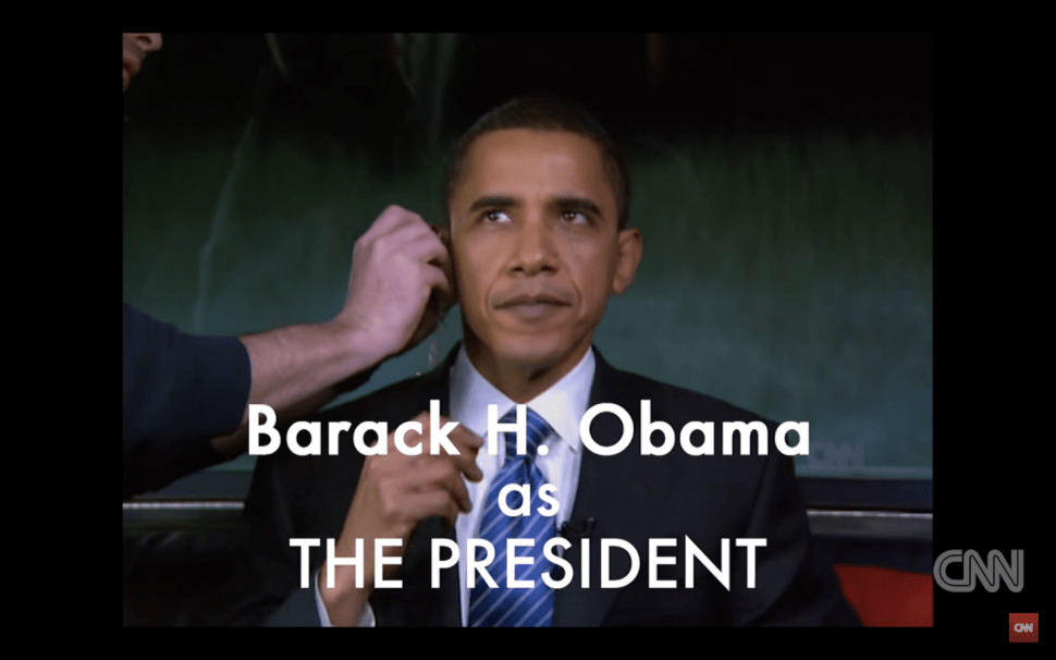 This CNN Staffer Reimagined the State of the Union Address as a Wes Anderson Film