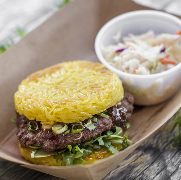 Smorgasburg's Famous Food Festival Is Expanding to Los Angeles
