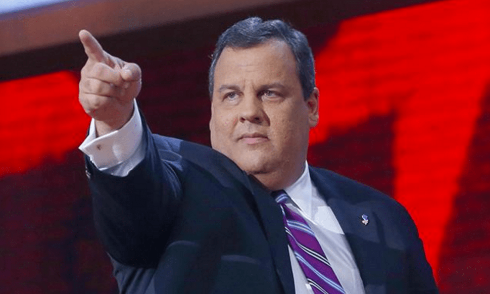 With Christie Treading Water in the Polls, What's Next After New Hampshire?