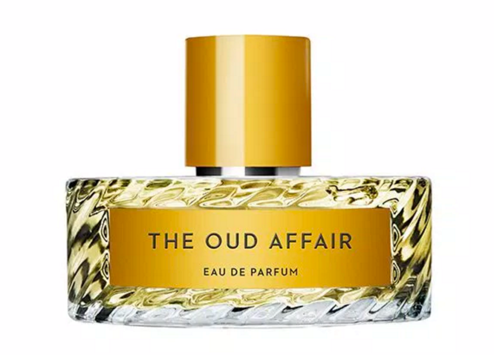Would You Wear a Perfume Inspired By a Famous Affair?